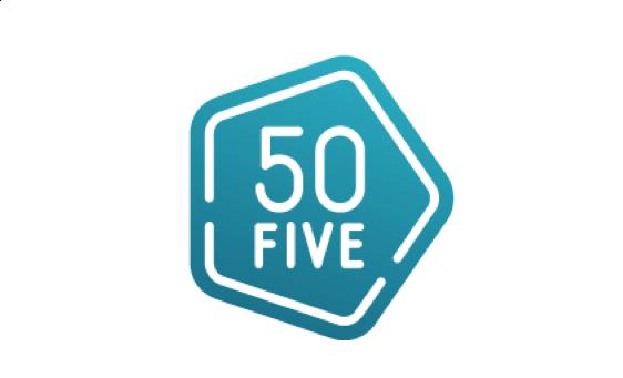 50five smart home webshop
