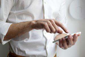 op afstand met app stopcontact uitzetten