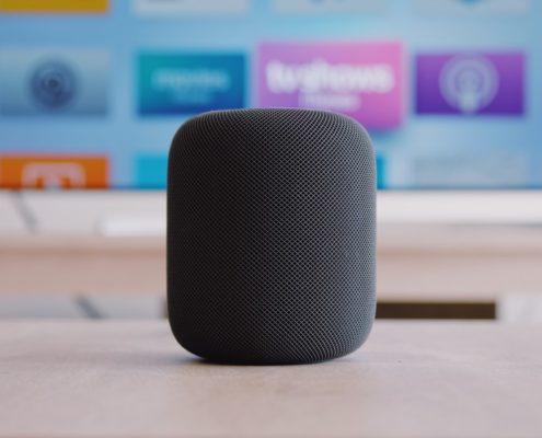 waar smart speaker kopen