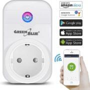 wifi smart plug stopcontact