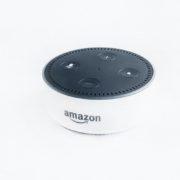 Amazon Echo met Alexa in Nederland nog niet ondersteund