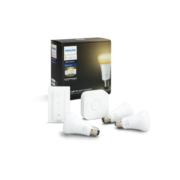 Philips Hue White Ambiance - Starterkit