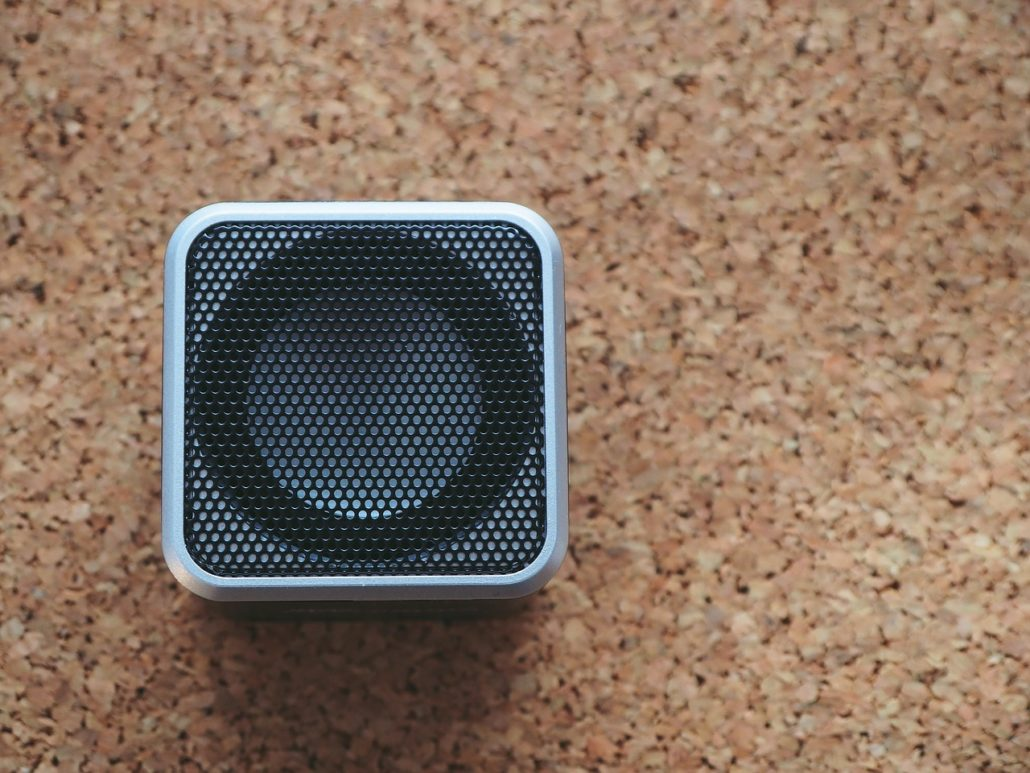 bluetooth speaker koppelen aan google home