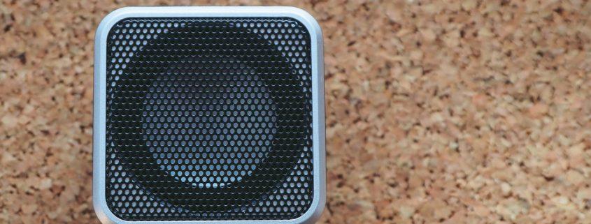 bluetooth speaker koppelen aan google home