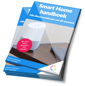boeken over smart home