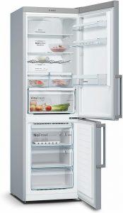 bosch koelkast met geurenfilter