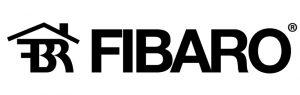 fibaro wall plug logo