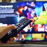 geen afstandsbediening bij koppelen netflix met chromecast