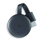 google chromecast voor samsung tv
