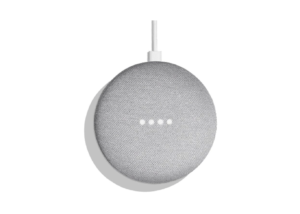 google mini home review