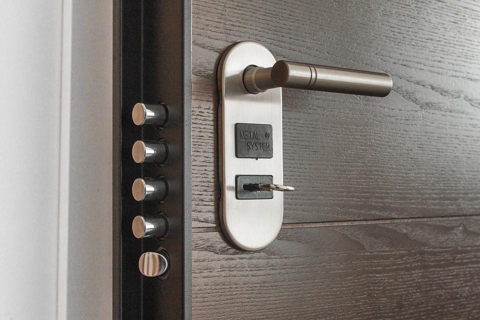 hoe maak je je huis veiliger