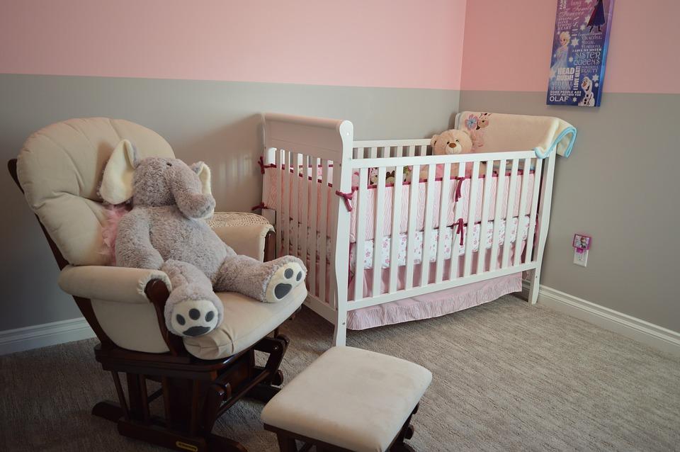 luchtreiniger voor babykamer