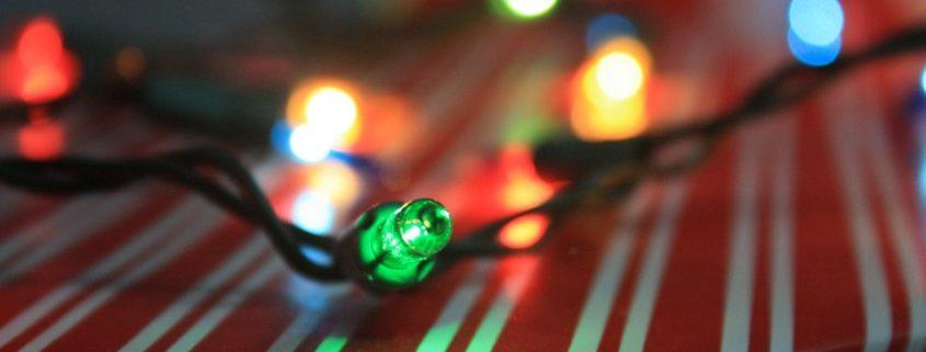 slimme kerstboomverlichting koppelen aan google home