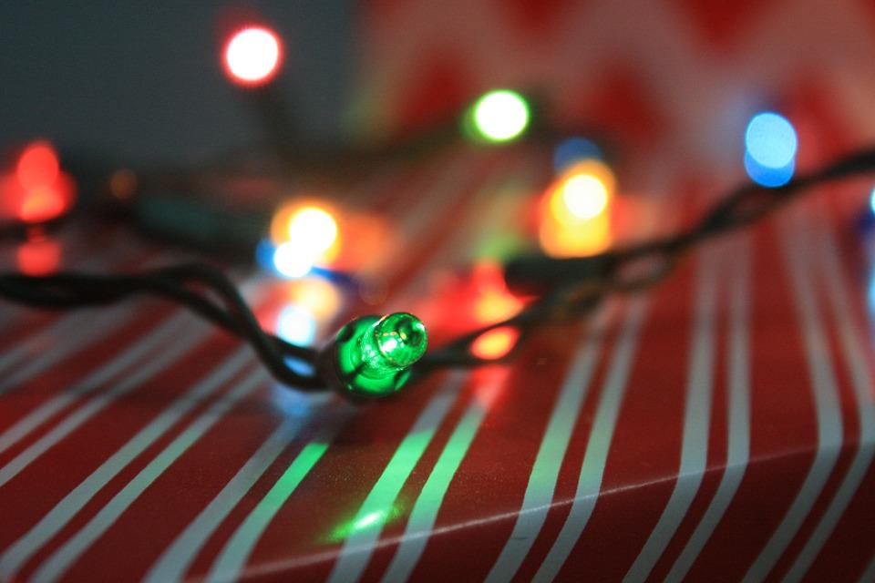 Slimme kerstboomverlichting: koppelen aan Google Home