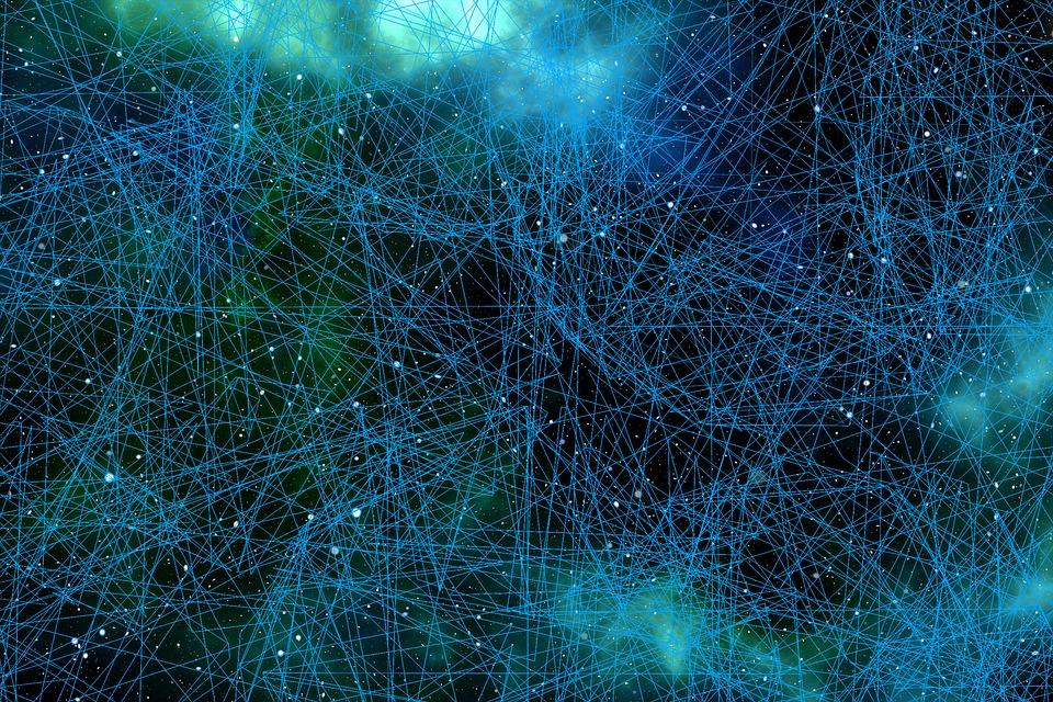 wat is een mesh netwerk