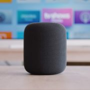 apple homepod voor apple homekit