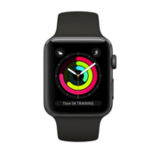 apple series 3 smartwatch