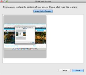 Laptop Koppelen Aan Chromecast Verbinden Smarthomewebnl