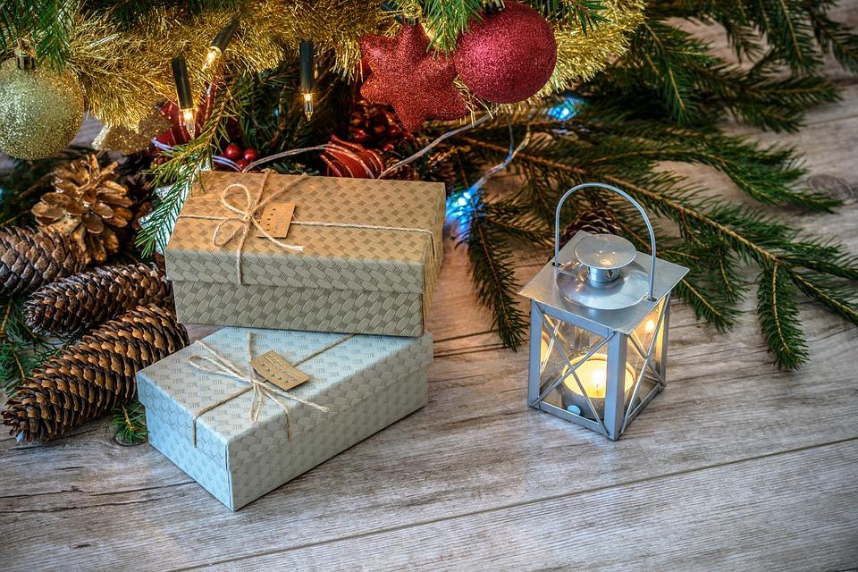 gadget kerstpakket