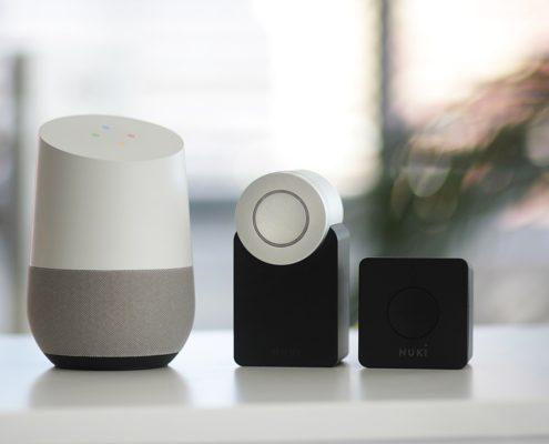 google home commands nederlands