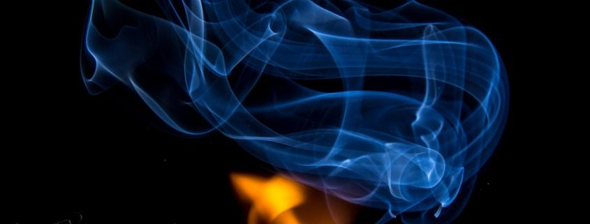 rookmelder koppelen aan toon