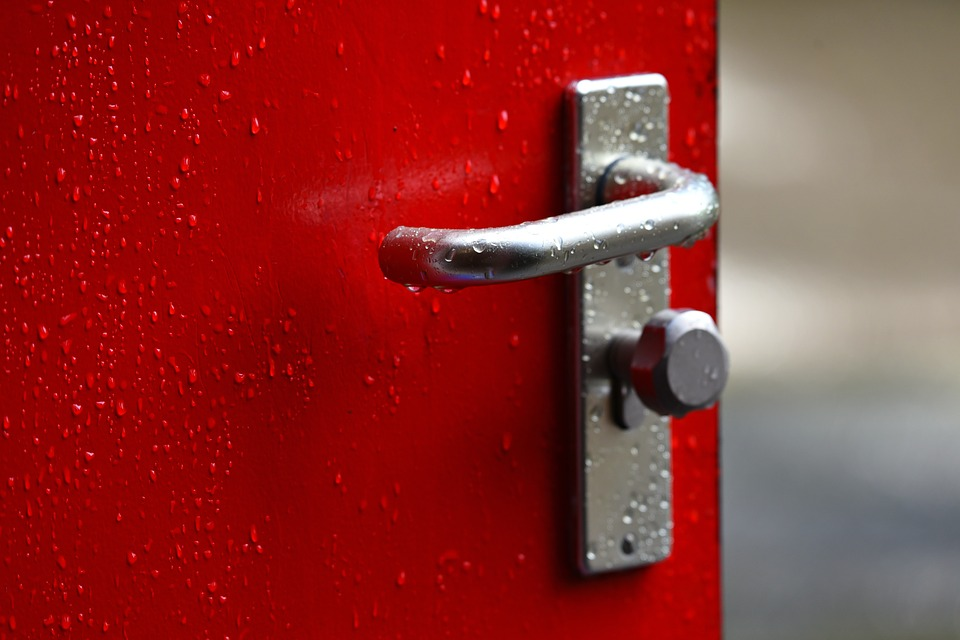 slimme deursloten homekit