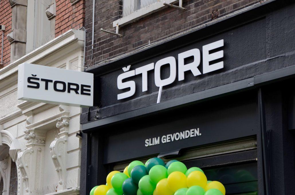 smart home winkel nederland