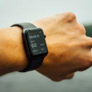 smartwatch prima te gebruiken tijdens sporten
