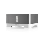 sonos conenct-amp speaker aansluiten op tv