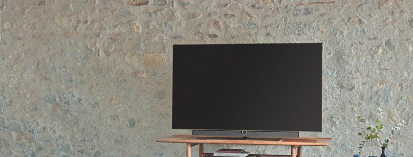 tv koppelen aan google home