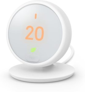 nest e thermostaat aanbieding