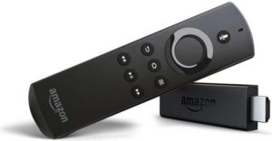 amazon fire tv stick voor koppelen tv met alexa