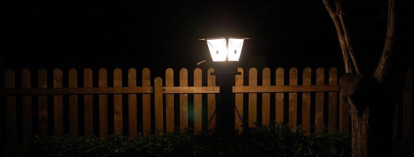 Geliefde Buitenlamp met bewegingssensor: Veilig & Slim! | Smarthomeweb.nl SC19