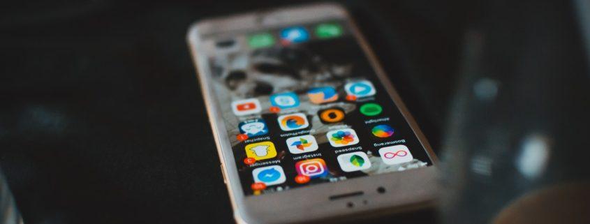 chromecast koppelen aan iphone