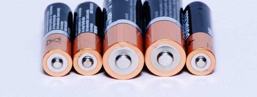 fibaro rookmelder batterij