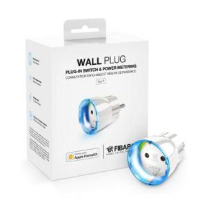 fibaro wall plug voor homekit