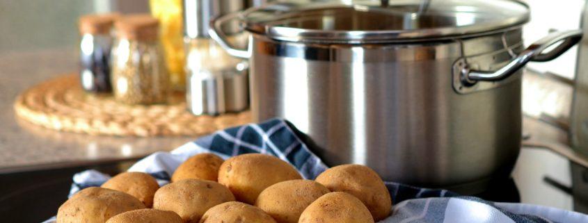 google home vragen voor in de keuken