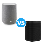 harman kardon citation one vs sonos one