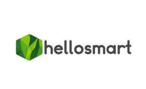 hellosmart smart home webshop