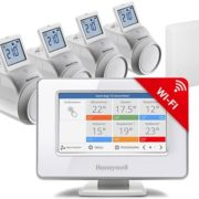honeywell evohome pakket smart home