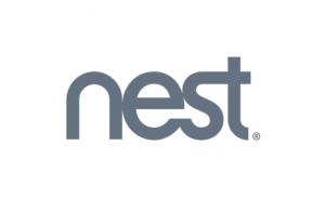 nest smart home merk