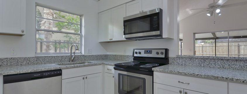 oven bedienen met app