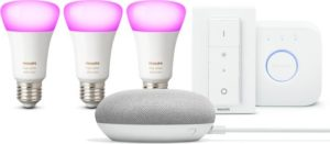 philips hue startkerkit smart home