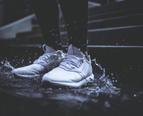 samsung smart sneaker