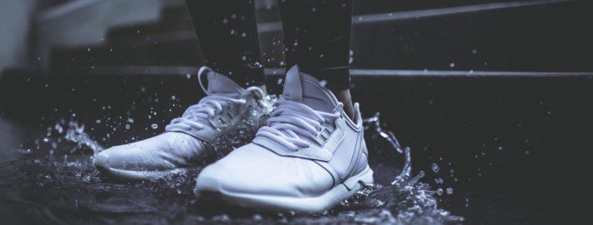 8497baaf739 Samsung krijgt patent voor smart sneakers | Smarthomeweb.nl