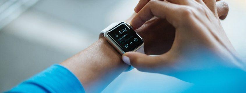 slimme horloges kopen