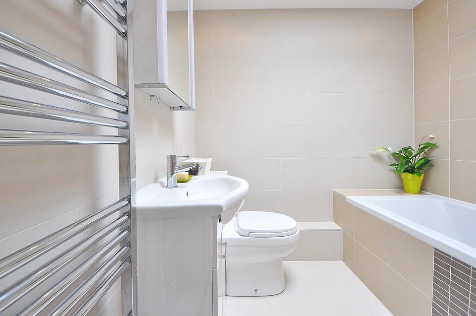 smart home producten voor de badkamer