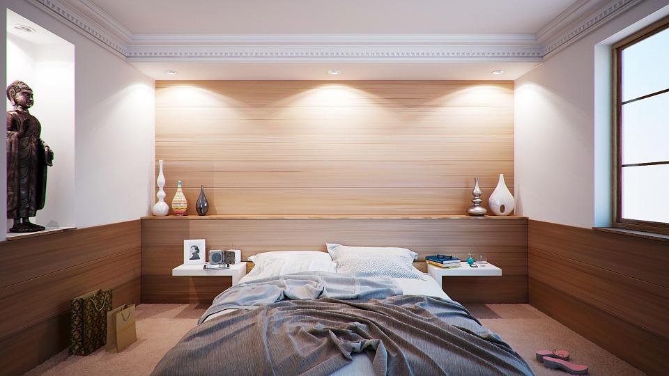 smart home producten voor de slaapkamer