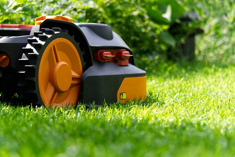smart home producten voor de tuin