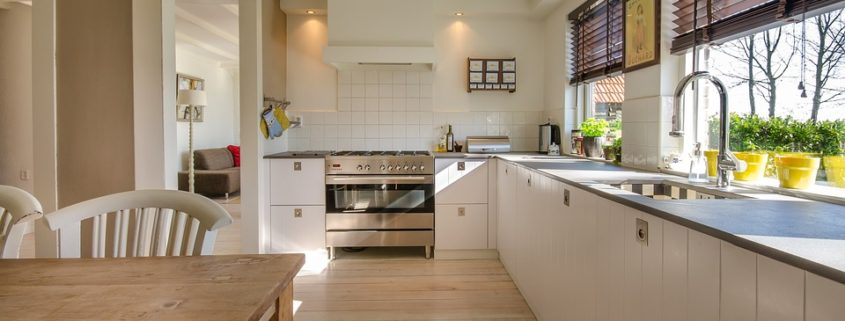 smart home producten voor keuken
